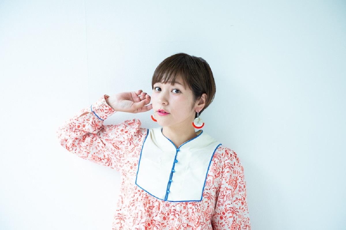 """近藤夏子""""ちゃんと歌う""""ワンマンLIVE2020 〜お見事!お35(歳)10(周年)!!〜   近藤夏子"""