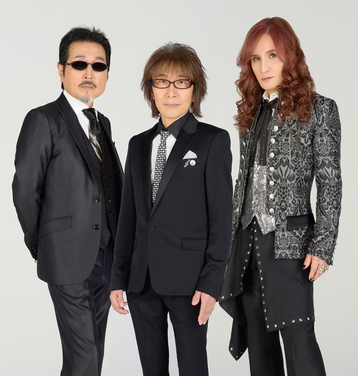 Come on! ALFEE!! Season2 春の夢のつづき「毎回SPだ!!」 TAKAMIZAWA Birthday Special! | THE ALFEE