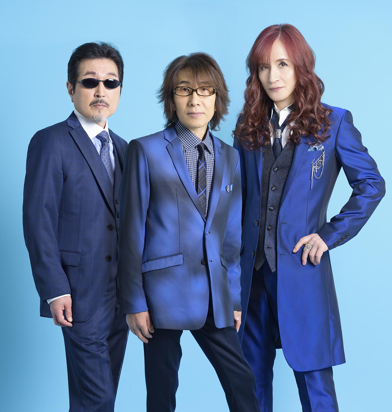 Come on ! ALFEE !! Season3 Baby, Come Back! 毎回が日本一だ!(全7回) | THE ALFEE