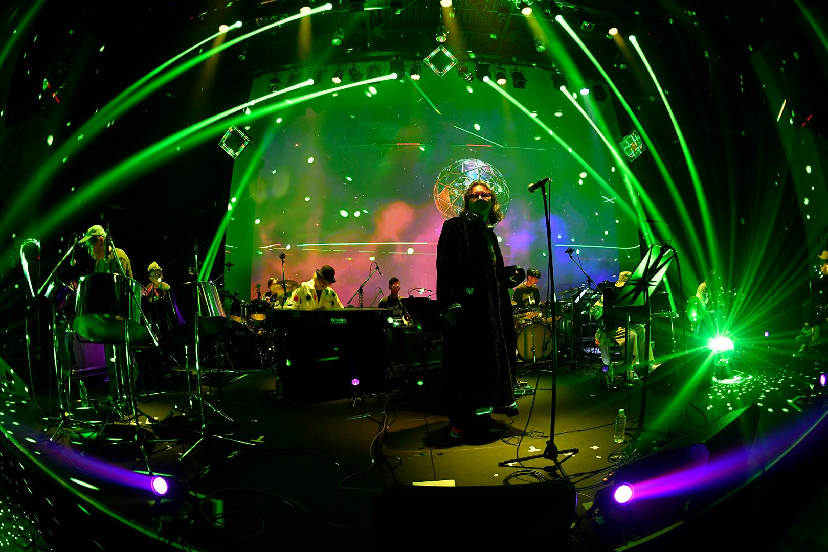 Space Jam LIVE | The Cosmic Suite Ensemble