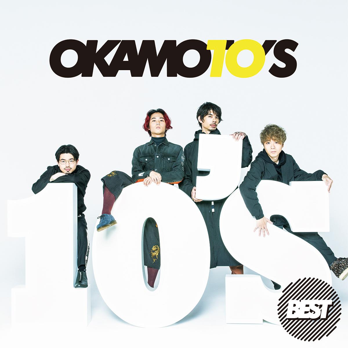 "90'S TOKYO BOYS ""Online Broadcast"" | OKAMOTO'S"