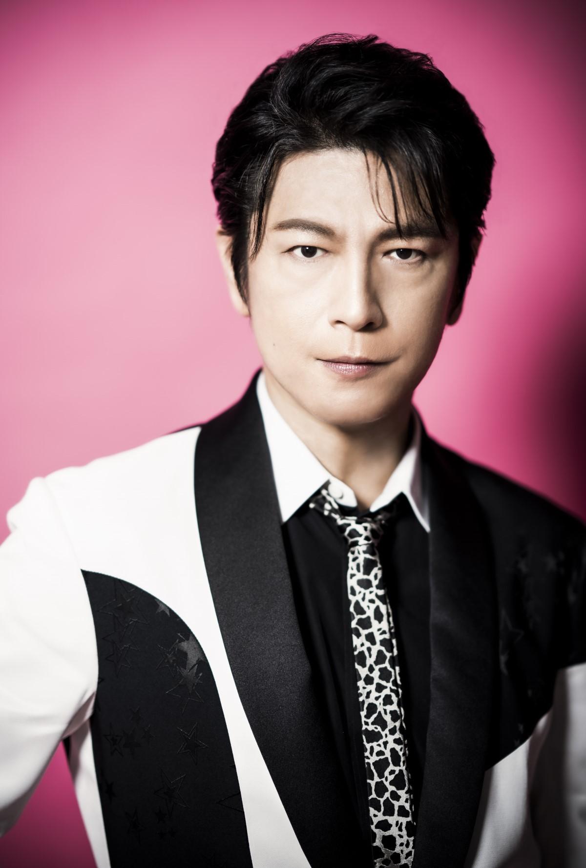 S.D.R. Presents 『ミッチーのオンラインでSHOW☆』 | 及川光博
