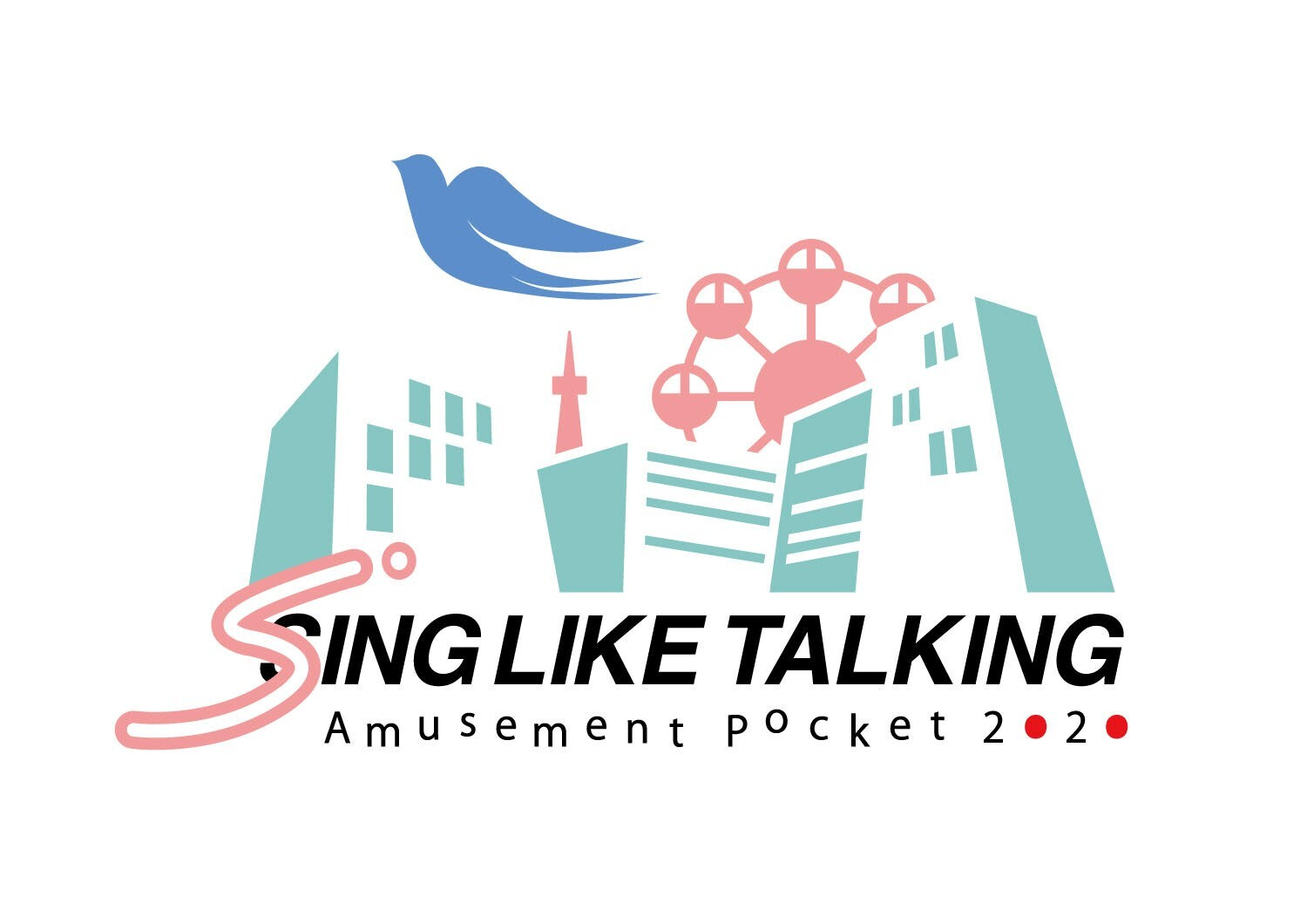 SING LIKE TALKING AP2020 Deliver You Day 2 | SING LIKE TALKING